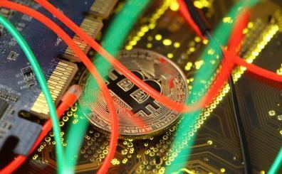 La banca prohíbe la compra de 'bitcoin' por temor a impagos