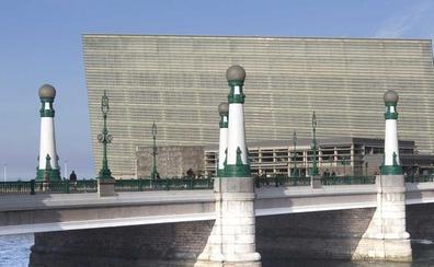 Moneo: «El Kursaal está tan integrado en Donostia que vive por sí mismo y ya no reclama ni la autoría»