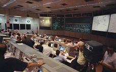 La NASA busca equipos antiguos para controlar al renacido satélite Image