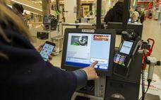 ¿Cómo se hace la compra en el súper del futuro?
