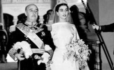 Izquierda Unida pide suprimir el Ducado de Franco tras la muerte de la hija del dictador