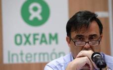 Una comisión externa entrevistará a los empleados de Oxfam para detectar abusos