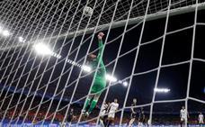 El Sevilla se gana seguir soñando