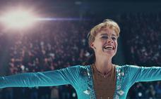 'Yo, Tonya', la princesa de América que no pudo reinar