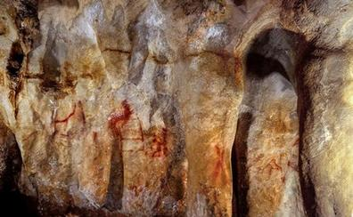 El origen del arte se remonta a los neandertales