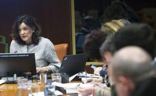 Artolazabal asegura que el Plan de Empleo tiene como principio transversal atajar la brecha salarial