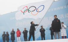 Pekín apuesta fuerte en la organización de los Juegos de Invierno 2022