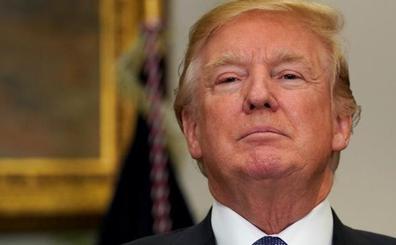 El Comité Nobel investiga la posible nominación falsa de Trump al premio de la Paz