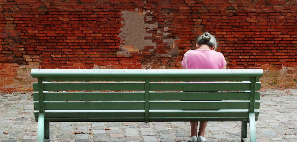 La soledad se convierte en asunto de Estado