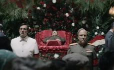 'La muerte de Stalin', la sátira que no le ha hecho gracia a Putin
