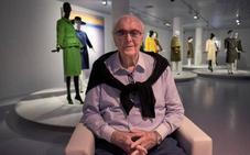 Givenchy, la leyenda que impulsó el museo Balenciaga