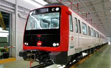 CAF suministrará diez trenes para el metro de Barcelona