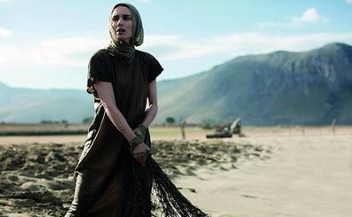 'María Magdalena', un papel a la medida de Rooney Mara