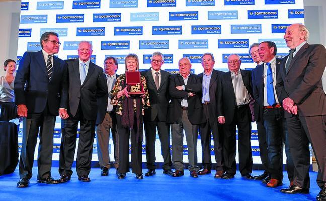 Organizaciones Deportivas El Diario Vasco: El equipo que proyectó Gipuzkoa al exterior mediante el ciclismo