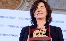 Teresa Motos, exjugadora de hockey hierba: «Es la guinda del pastel a un año de celebraciones»