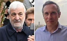 La Fiscalía abre diligencias a los cuatro acompañantes de Puigdemont en su viaje