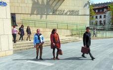 Aplazado 'sine die' el juicio del caso Balenciaga por problemas de salud del exalcalde de Getaria