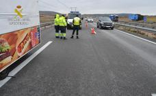 Detenido un camionero por darse a la fuga tras el atropello mortal de un hombre