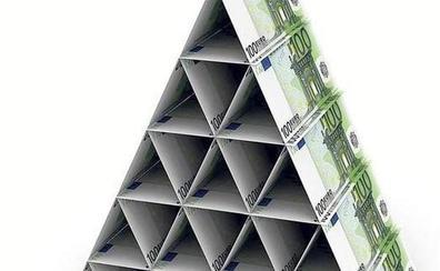 Cae en Gipuzkoa un importante grupo criminal acusado de estafa piramidal con bonos chinos y blanqueo de capitales