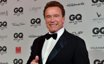 Arnold Schwarzenegger, «estable» tras una operación de corazón de urgencia
