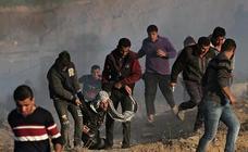 Israel rechaza una investigación independiente sobre la matanza de Gaza