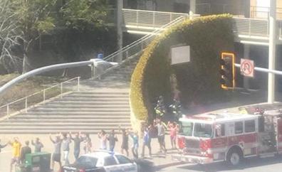 Se suicida tras causar tres heridos en la sede de YouTube en California por la censura de sus vídeos