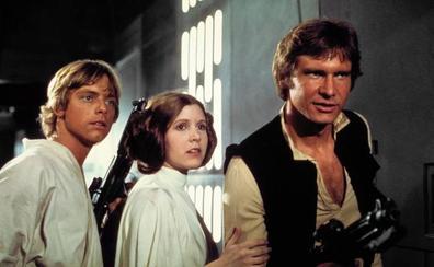 'Star Wars' estrenará su nueva película 'Solo' en el Festival de Cannes