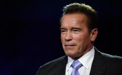 Schwarzenegger recibe alta tras cirugía cardíaca de urgencia
