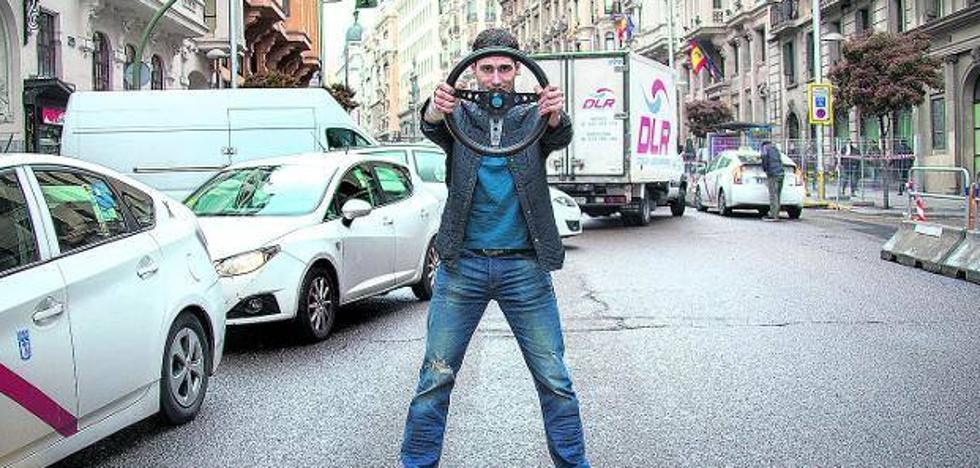 Álex Marín, el dueño de Forocoches: «No me gusta exponer mi vida en las redes»