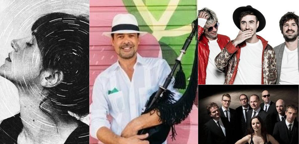 De La Habana a Ámsterdam construyendo sonidos