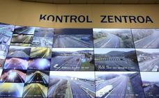 Los transportistas esperan que la Diputación no recurra la sentencia que anula el peaje para camiones en Gipuzkoa
