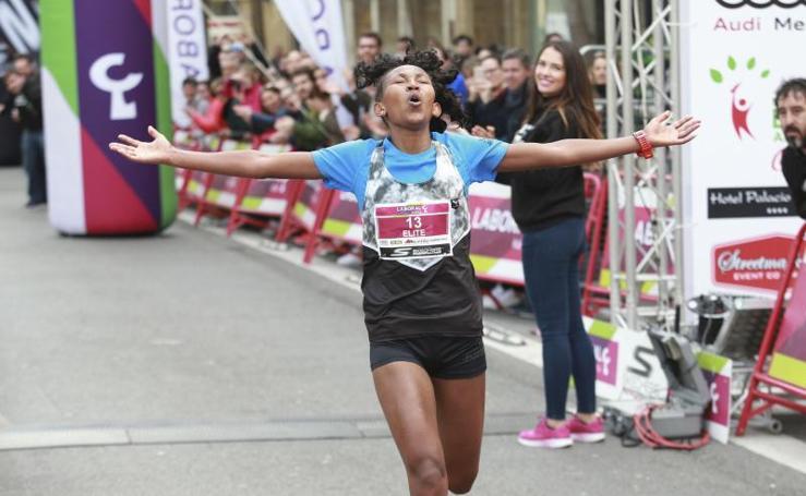 Media Maraton de San Sebastián