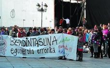 El índice de Igualdad de Género en Euskadi mejora menos en el ámbito del poder
