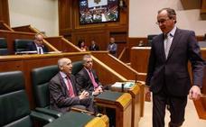 El Parlamento Vasco respalda el informe sobre torturas que atribuye 336 casos de la Ertzaintza