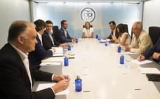 El PP rescata la reforma para dar la alcaldía al partido más votado