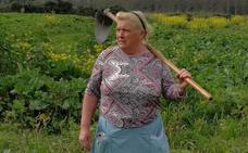 El parecido entre una agricultora gallega y Donald Trump arrasa en las redes