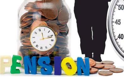 Más de 4.000 vascos han solicitado computar su tiempo de 'mili' para la jubilación anticipada