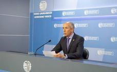 El Gobierno Vasco y los partidos muestran su rechazo a la sentencia
