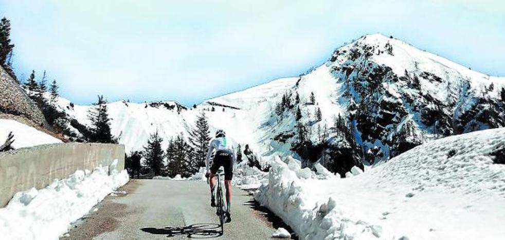 La sombra de Froome entristece el Giro de Italia