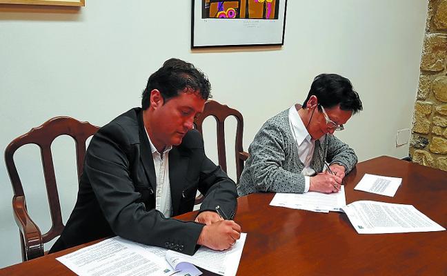 Las obras de urbanización de Aldapeta arrancan la próxima semana