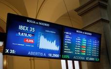 Dos tercios de las empresas originales del Ibex 35 han desaparecido
