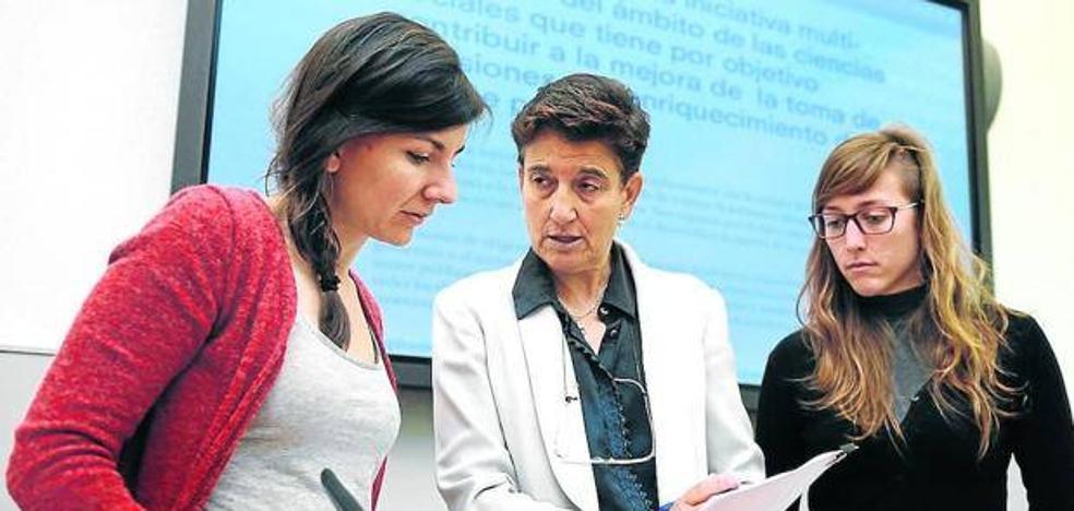 La temporalidad repunta en Euskadi hasta rozar el 26% y se iguala con España