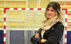 Maite Zugarrondo (portera del Super Amara Bera Bera): «Ahora sabemos que la Liga depende solo de nosotras y vamos a por ella»