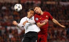 El Liverpool decepciona, pero se cita con el Madrid en la final