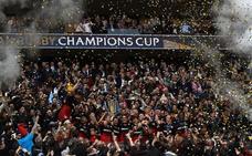 El espíritu del rugby llega a Euskadi