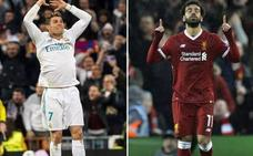 Real Madrid-Liverpool: ¿la final con más goles de la historia?