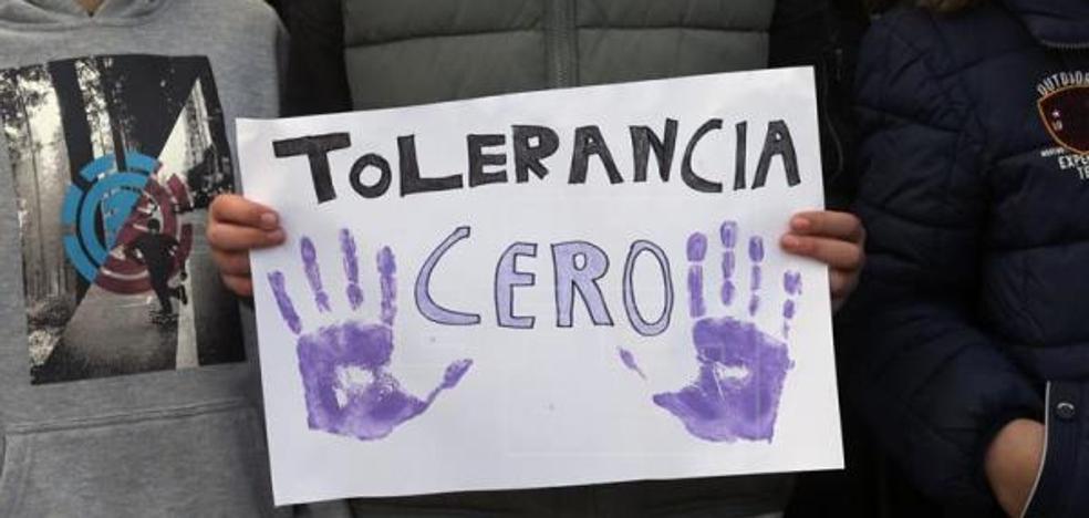 España suma cada semana un nuevo huérfano por violencia machista