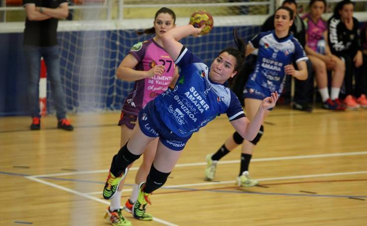 El Bera Bera gana al Mecalia Atlético Guardés