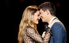Alfred y Amaia mejoran en su segundo ensayo en Eurovisión 2018
