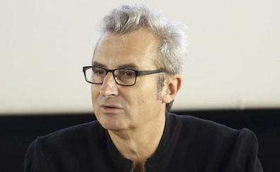 Mariano Barroso, único candidato para presidir la Academia de Cine